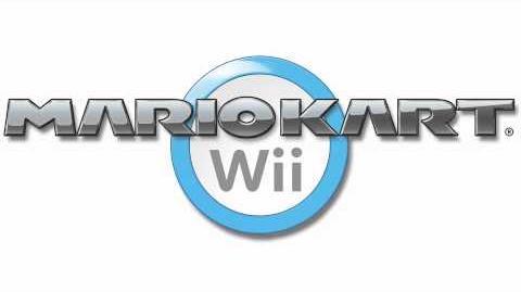Mushroom Gorge (Mario Kart Wii)
