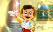 DMW - Meet Pinocchio