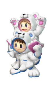 Ice Climbers Polar PM