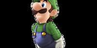 Luigi (SSBBD)