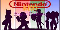 Nintendo Heroes: Saga of Darkness