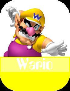 Wario MRU