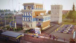 400px-Simcity police station