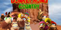 Donkey Kong Country: Cataclysmic Bind