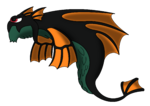 Dark Leviathan