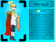 MichaelProfile