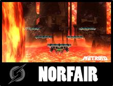 NorfairStage