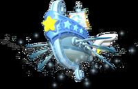 KRtDL Lor Starcutter