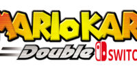 Mario Kart: Double Switch!