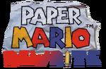 Paper Mario Rewrite