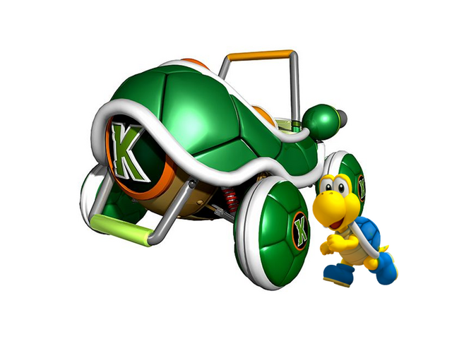 File:Blue Koopa.png