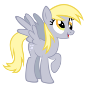 Derpy Hooves 2