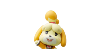 Amiibo/Isabelle