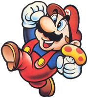File:Classic Mario.png