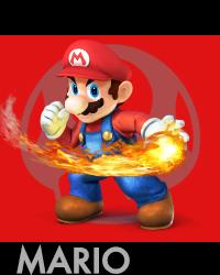 SSBD-Mario
