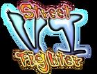 Street Fighter 6 Logo