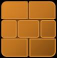 BrickBlockMaze Artwork