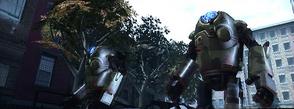 1Killer Robot Encounter