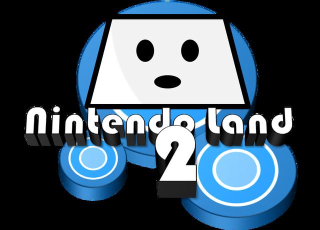 File:NintendoLand2logo.png