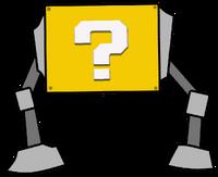 QuestionBlockWalker