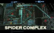 SpiderComplx