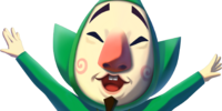 Tingle (Super Smash Bros. Golden Eclipse)