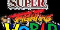 Super Fighting World