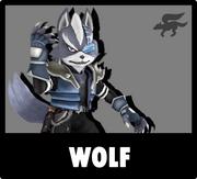WolfIcon USBIV