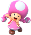 423px-Toadette - Mario Party 10