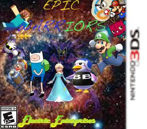 EpicWarriorsNew3DSBoxart
