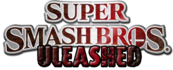Super Smash Bros. Unleashed logo