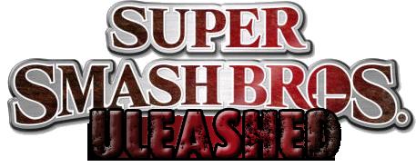 File:Super Smash Bros. Unleashed logo.png