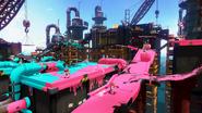 WiiU Splatoon scrn03 E3