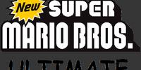 New Super Mario Bros. ULTIMATE/Soundtrack