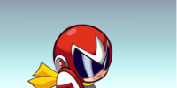 Super Smash Bros. Crystal/Beta Elements