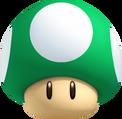 1-up Mushroom