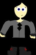 Krystal human