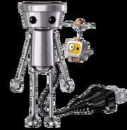 Chibi-RoboSSBV Updated
