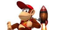 Diddy Kong (SSBGA)