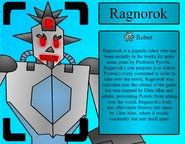 RagnorokProfile