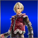 SanguineBloodShed Char Shulk