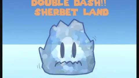 AgentQwilfish's Remix - Sherbet Land - Mario Kart Double-Dash!!