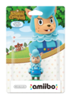 Amiibo - Animal Crossing - Cyrus - Box