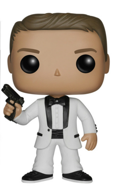Greg Jenko Funko Pop