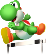Yoshi 2012 Games