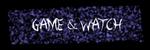 Game & Watch SSBR