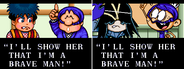 Legend of the Modern Mystical Ninja screenshot