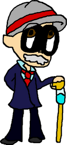 Mayor Finley
