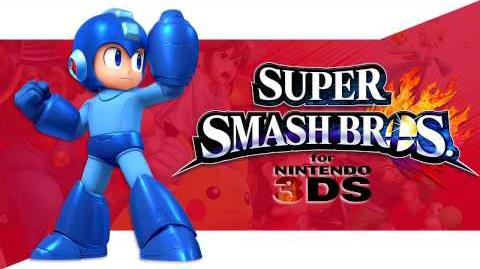 Mega Man 2 Medley (Super Smash Bros