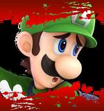 SSBEndeavor Luigi